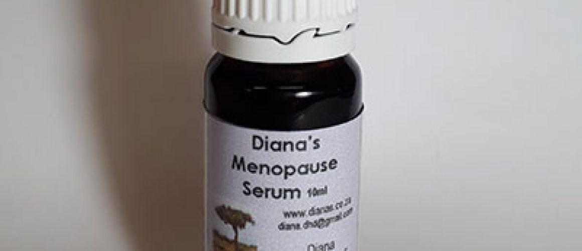 Menopause-Serum